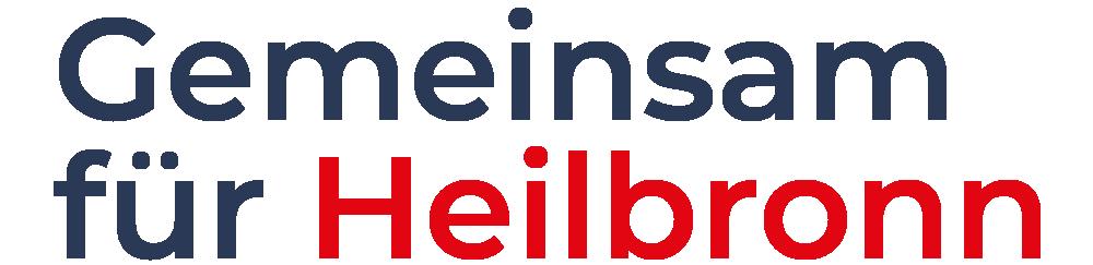 Gemeinsam für Heilbronn